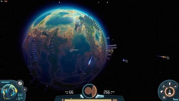 谁说宇宙不能种田?模拟经营游戏《戴森球计划》1月21日发售 业界信息 第5张