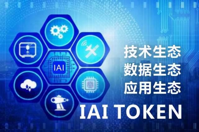 IAI Token, Smart Contract Platform for New Era