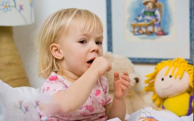 儿童咳嗽吃什么药?对症下药是正途(图2)