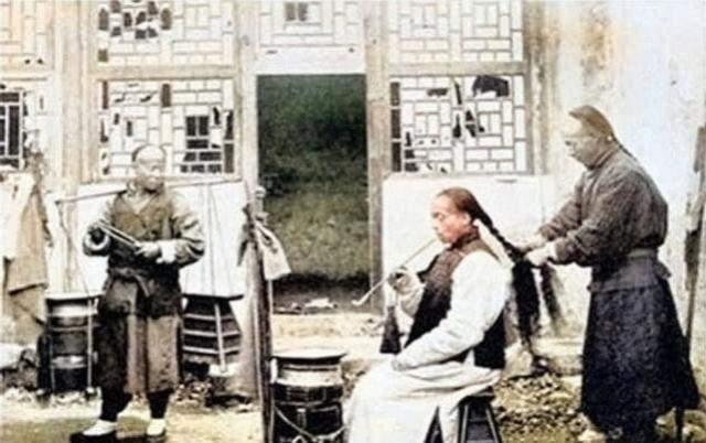 1912年,韶山,真实的沉塘事件