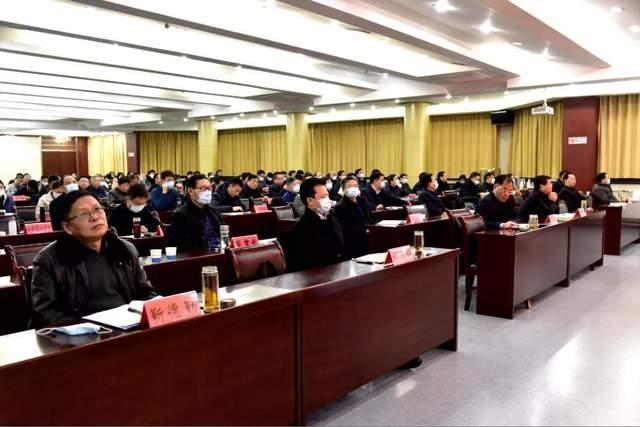 淮安市住建系统综合文字能力提升专题培训成功举办