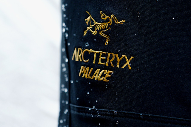 始祖鸟Arc'teryx全新系列发布,这次和街头潮牌玩联乘