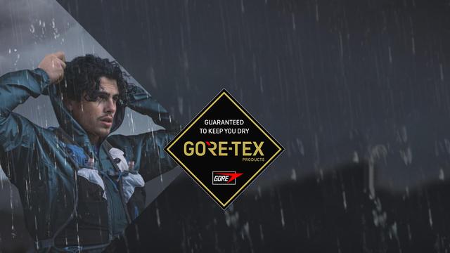 各大品牌都在用的GORE-TEX,那又该如何清洗保养?