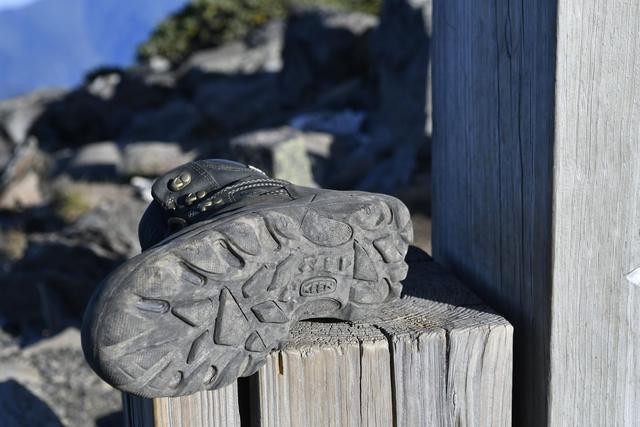 中长线重装徒步登山,美国品牌KEEN登山靴测评体验