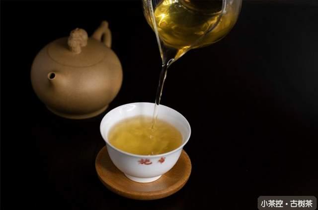 白茶 红茶 普洱茶 古树茶 年货