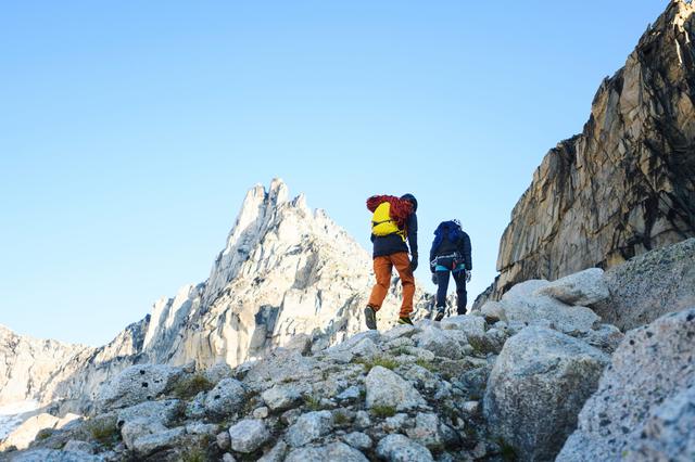 冬季登山需要携带什么装备?个人装备还有这样的讲究