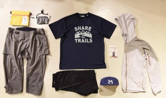 比较好的户外登山装备分享,这些品牌你可能都没见过