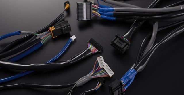 宝理塑料推出用于汽车连接器的PBT新牌号
