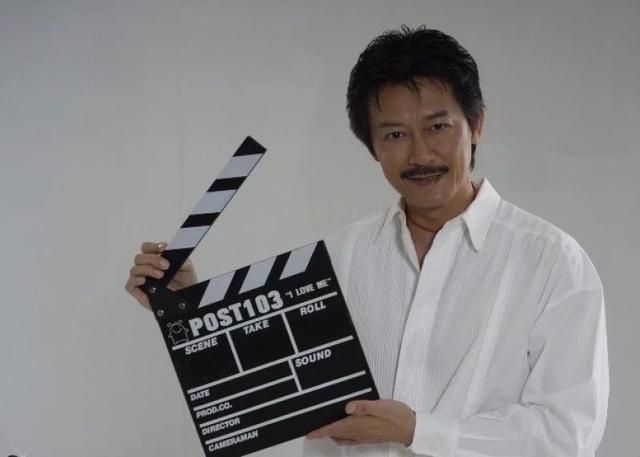 没剧本就让王菲听音乐演戏的导演,只有他了