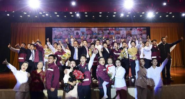 重庆市璧山区人民医院医师节:弘扬抗疫精神 护佑人民健康