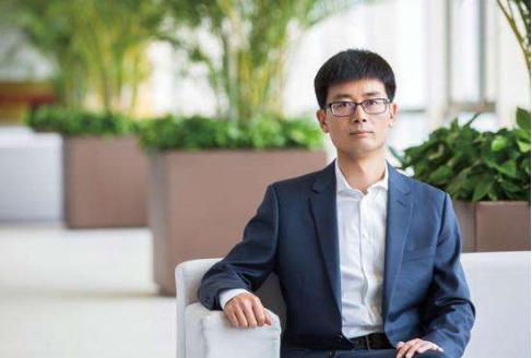 """京东数科CEO陈生强谈""""数字科技"""",数字化转型,你错过了吗?"""