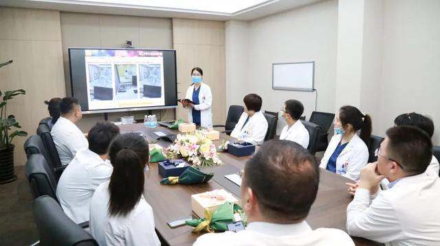 致敬平凡的「幕后」工作者|热烈庆祝全景云第一届医技节正式成立