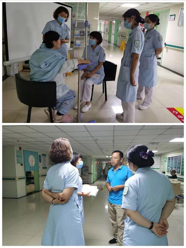 「多科会诊 身心同治」,西安大兴医院心内科特殊患者的护理之道