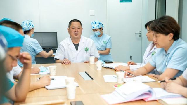 西安大兴医院|张贵和:从医生到管理的破局之道