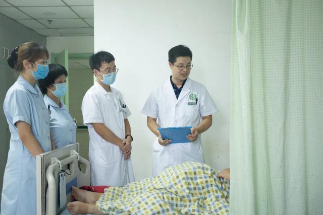 热烈祝贺西安大兴医院高明博士荣获国家自然科学基金青年科学基金项目资助!