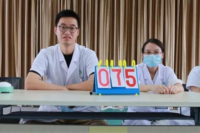 医师节特辑|萧山区第一人民医院开展第三届医疗核心制度知识竞赛