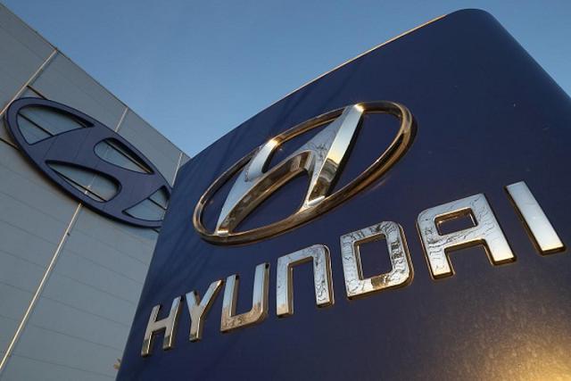 现代汽车首次出口氢燃料电池系统,目前在与20多家企业进行协商