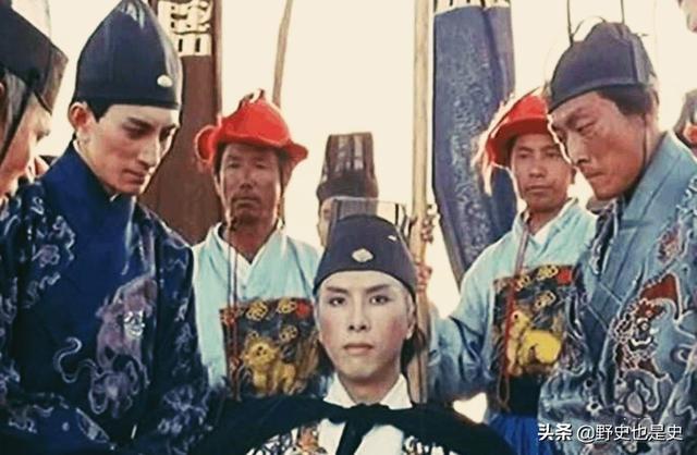 太監劉瑾為何被判了3357刀的凌遲之刑?他在受刑時有多慘? | 天天要聞