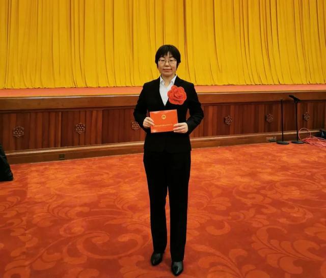喜报!蓟州区人民医院心内一科主任王海英荣获国家级表彰!