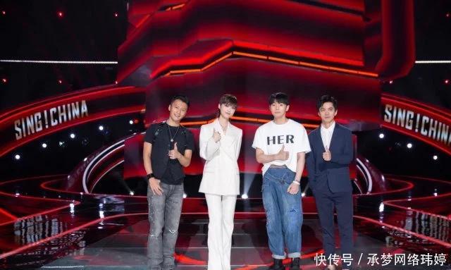 """《2020中国好声音》,""""无价之姐""""李宇春来了"""
