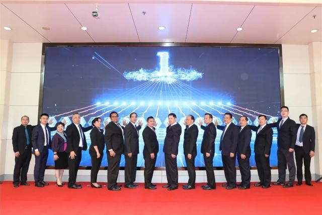 广西医科大一附院中国—东盟跨境医疗合作平台正式发布