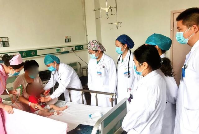 【郑大三附院致敬中国医师节】做妇幼健康的守护者