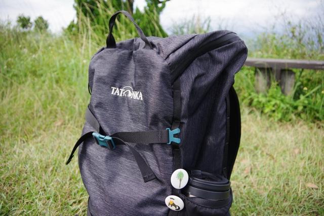 户外背包的选择,来自德国的品牌塔通卡Tatonka背包实测