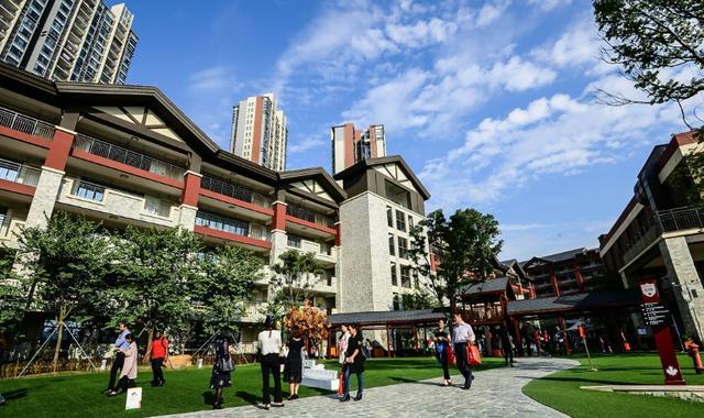 广州公立国际学校汇总篇(上) 课程学费学校情况统统有