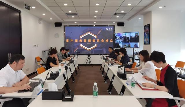 精湛的技术贴心的服务,打造以客户为中心的企业文化