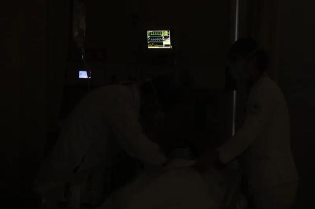 树兰医院 这是「救命电」!每次演习,就是一次实战