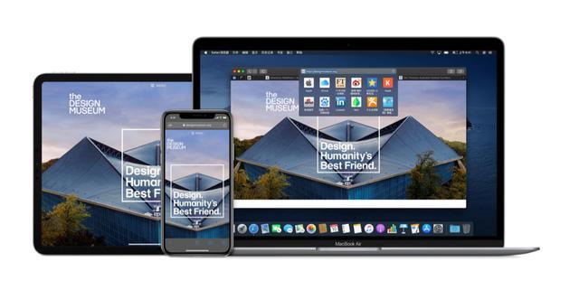 Safari 浏览器快捷键操作大全 Mac小技巧 第2张