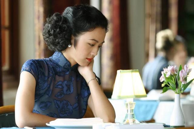 张爱玲《小团圆》:读来读去,都是读自己