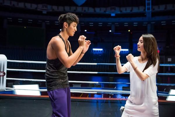 """Goddess of zero negative reviews! Ke Zhendong exposes Lin Yichen""""s warm  details in private: Sister Xinxin can see it 