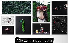 美丽的夏天主题高清照片合集包 Summer styled stock photo bundle