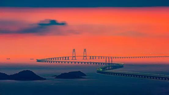 """0年造桥往事:把珠江缝起来"""""""