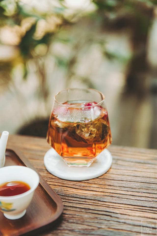 茶艺 当代青年必修课