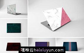 MacBook Pro电脑外观展示模型 macbook-pro-skin