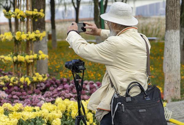 什么是AI拍照技术?