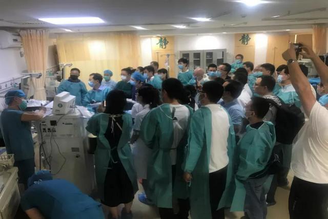 西安大兴医院消化内科成功举办「内镜逆行性阑尾炎治疗术(ERAT)澳华论坛」学术交流会