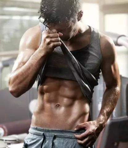 人体脂率多少才能健康线条