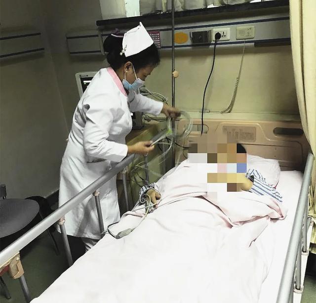 紧急重症心肌炎、多器官衰竭 ! 西安高新医院救治一位 71 岁患者