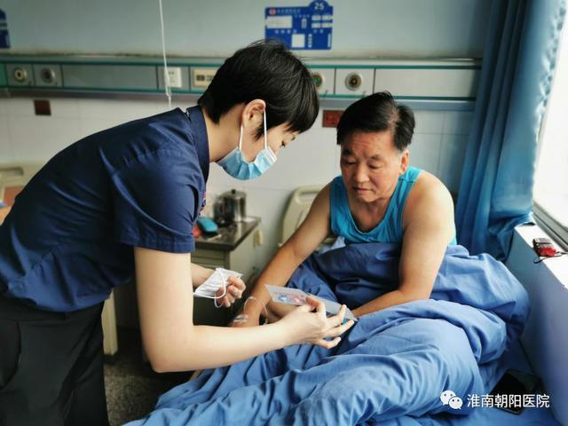 淮南朝阳医院客服部新添「神器」驾到,满意度调查工作如虎添翼