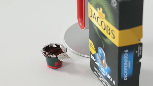 万千宠爱于一身,心想咖啡胶囊支架轻晒单,提升幸福感的小物件