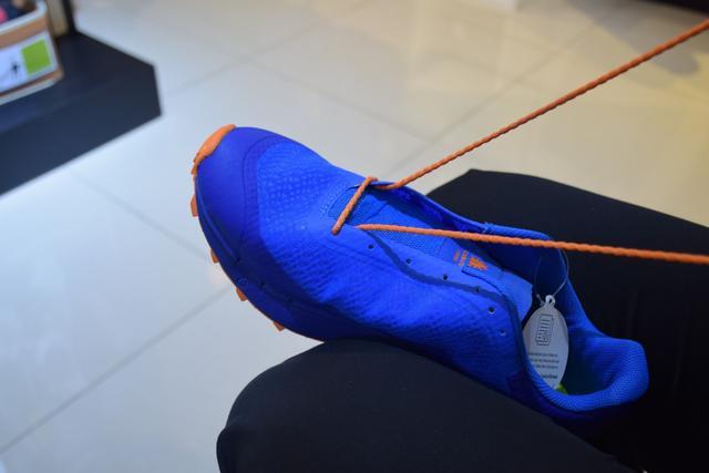 户外徒步登山鞋怎么系鞋带?教你如何正确的绑鞋带方法
