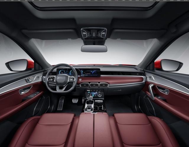支持L2.5级自动驾驶功能 捷途X70 Plus仅7.7万元起售