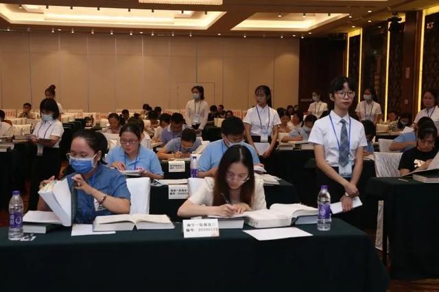 广西医科大学第一附属医院病案信息管理科荣获 2020 年广西病案信息编写竞赛桂冠