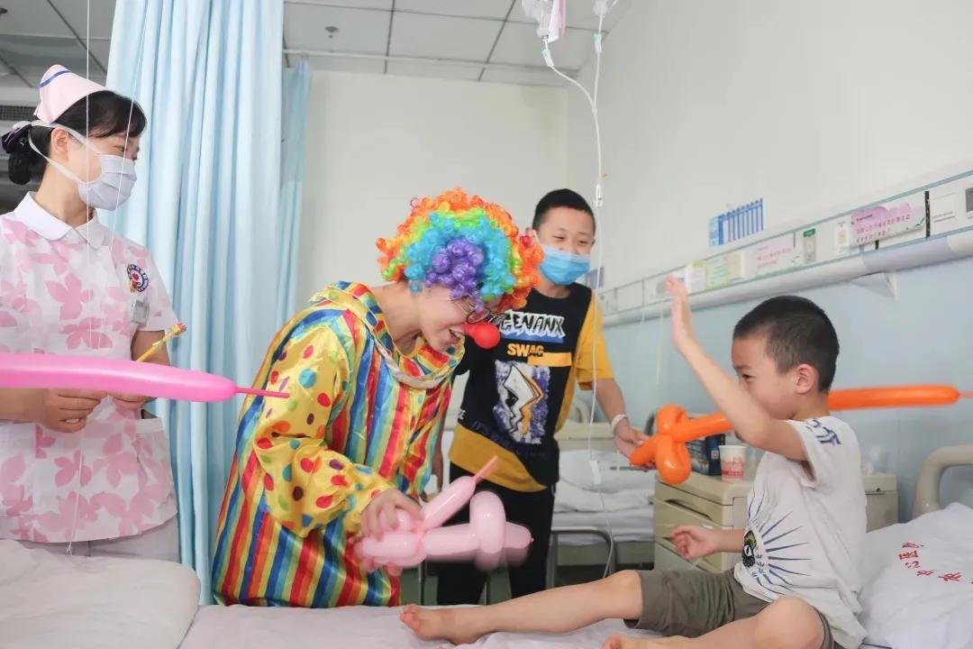 绵阳市中心医院:回顾2020这不平凡的共同记忆