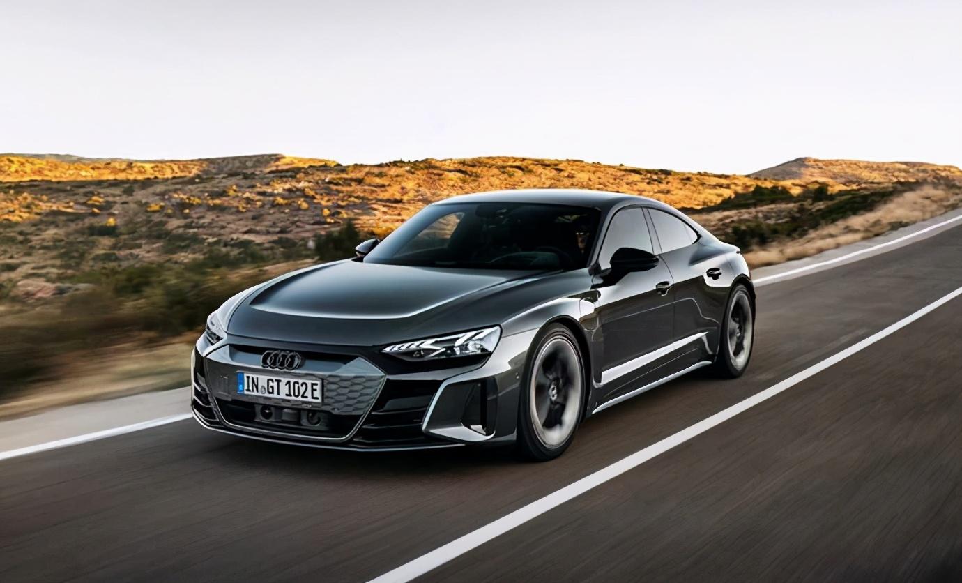 到2023年将发布18款有吸引力的电动汽车
