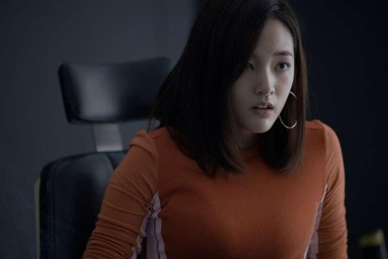 《复身犯》根本是台版《分裂》!杨佑宁一次切换5种人格,强大演技令人鸡皮疙瘩掉满地