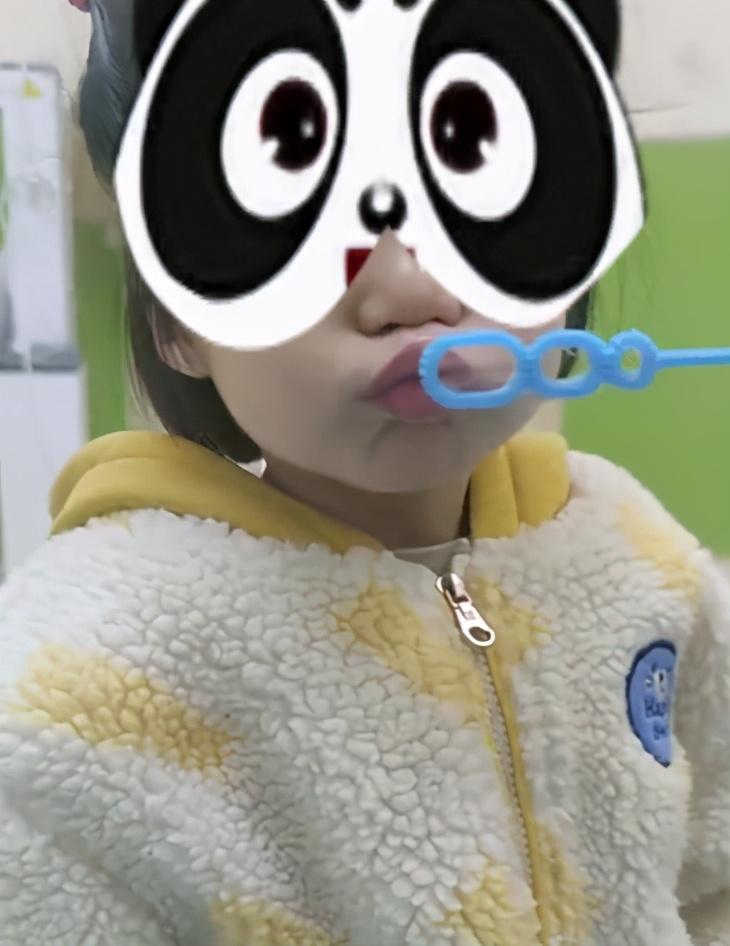 儿童语言障碍气息训练